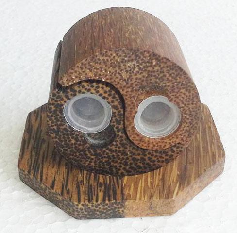 Wood dressing bottle-2