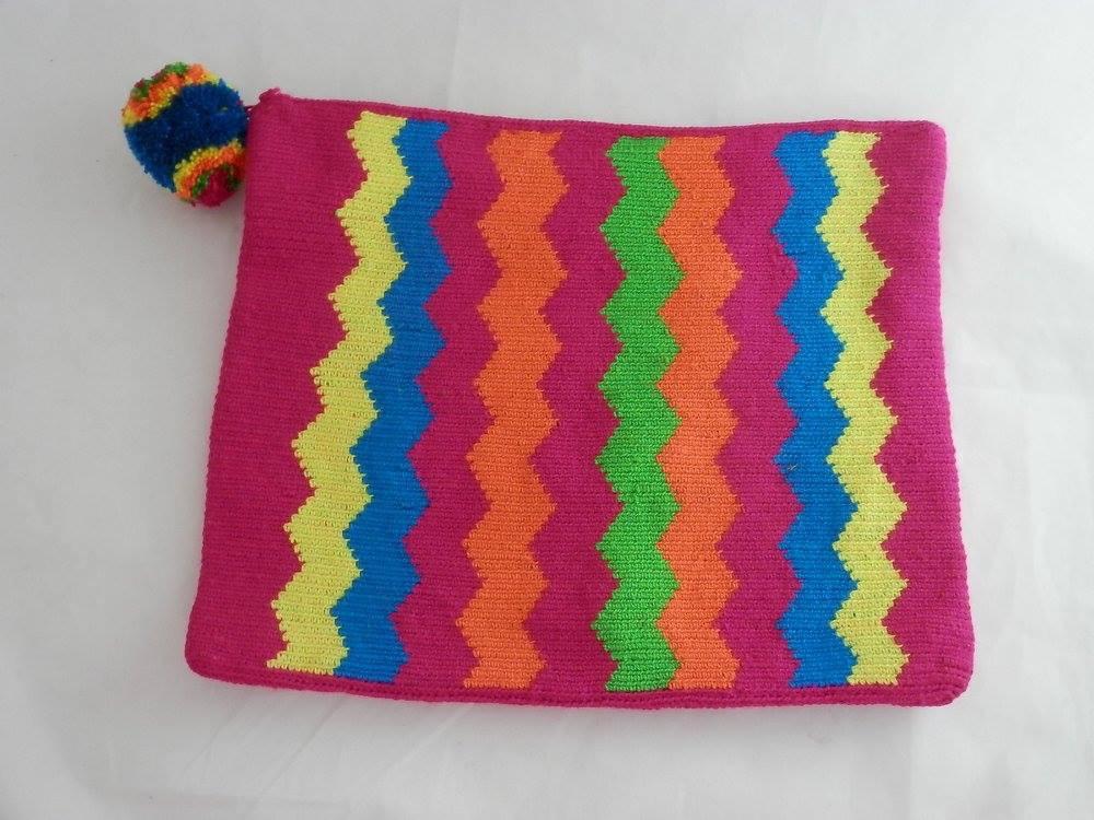 Wayuu Clutch by PPS-IMG_1038