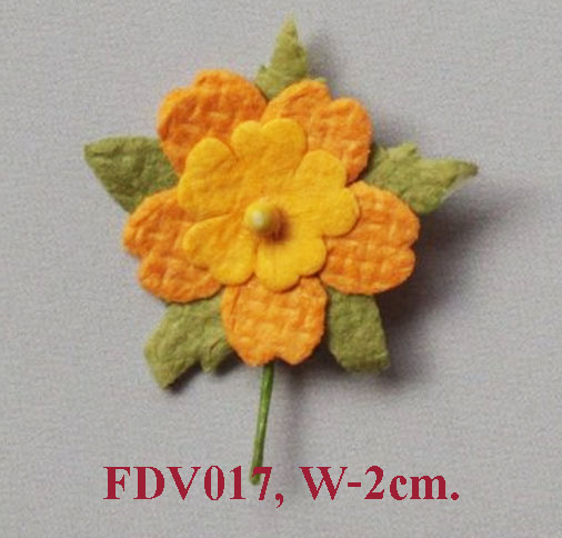 Sample Daisy -FDV017