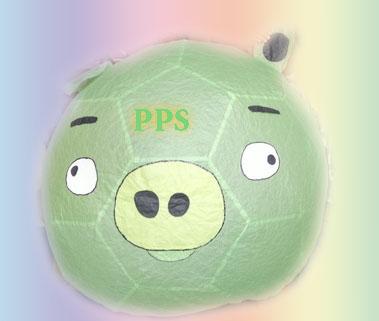 Sky Lantern-pigface
