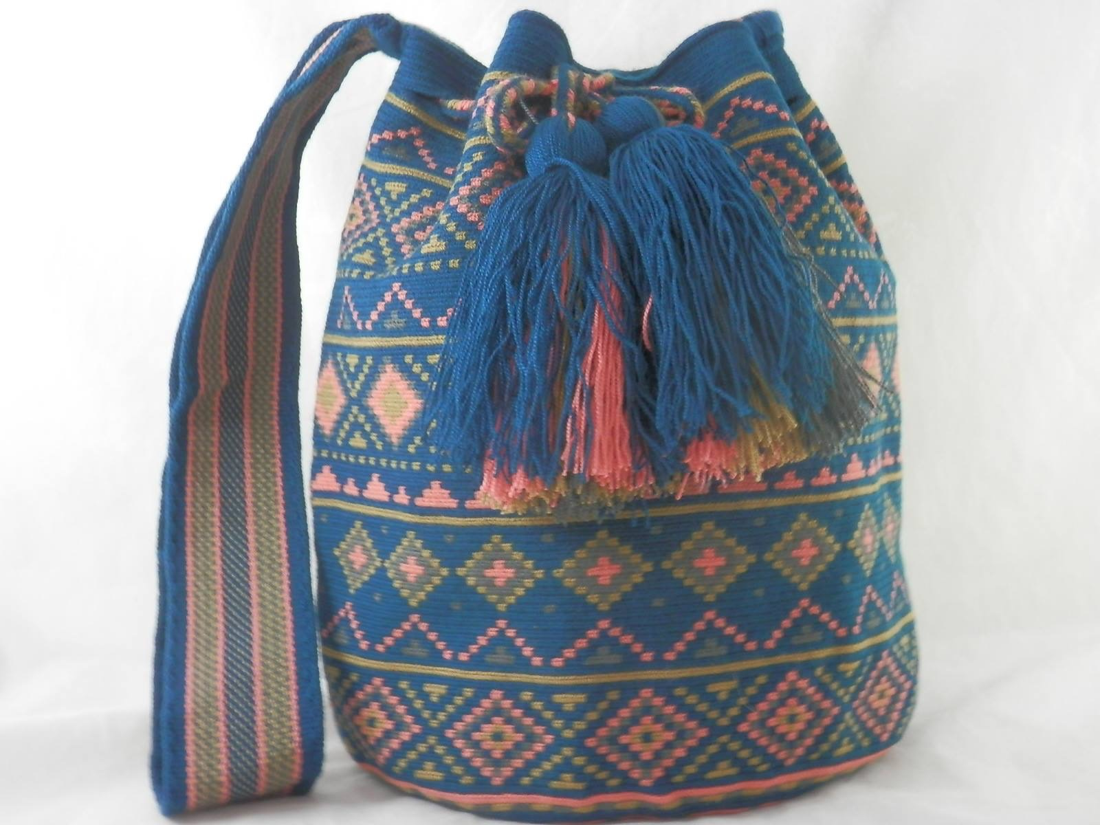 Wayuu Bag by PPS_6839