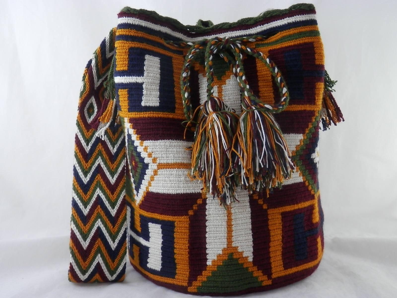 Wayuu Bag by PPS-IMG_8977