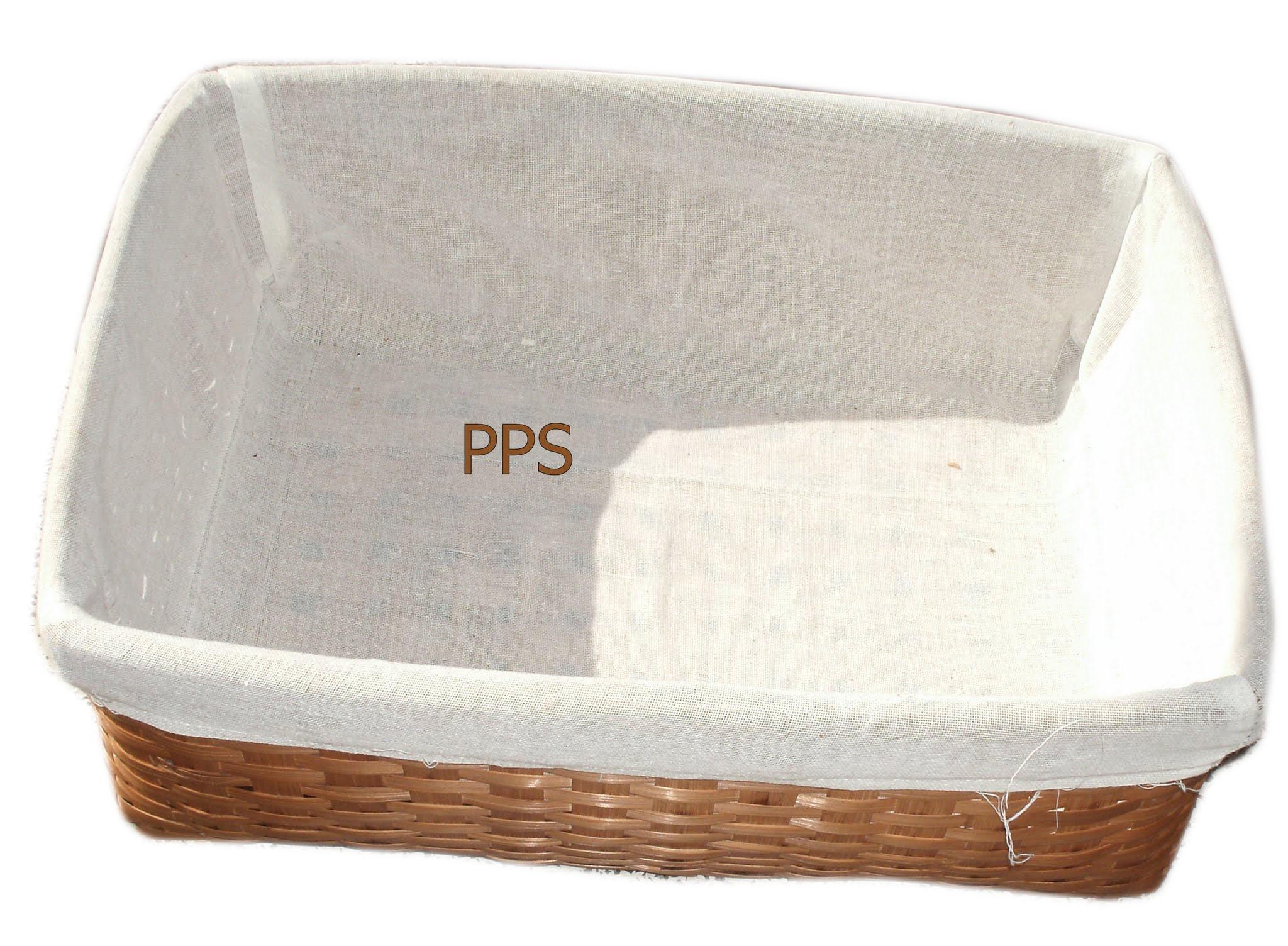 Bamboo basket PS-BB-38