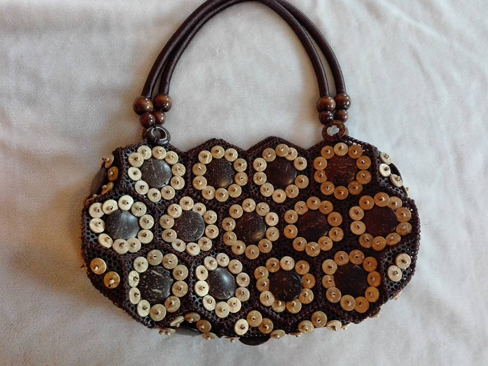 Coconut Shell bag-49