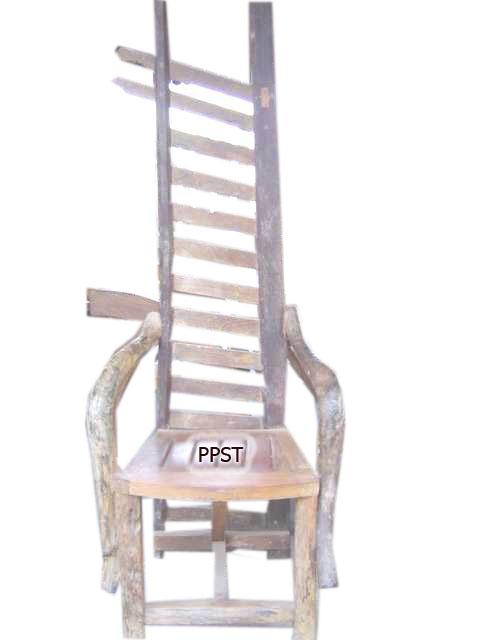 Antique Chair-sn067