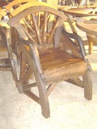 Antique Chair-sn052