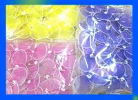 Nylon - flower string lights 1