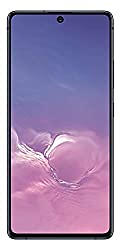 Samsung Galaxy S10 Lite New Unlocked Android Cell Phone, 128GB of Storage, GSM & CDMA Compatible, Single SIM, US Version, Black