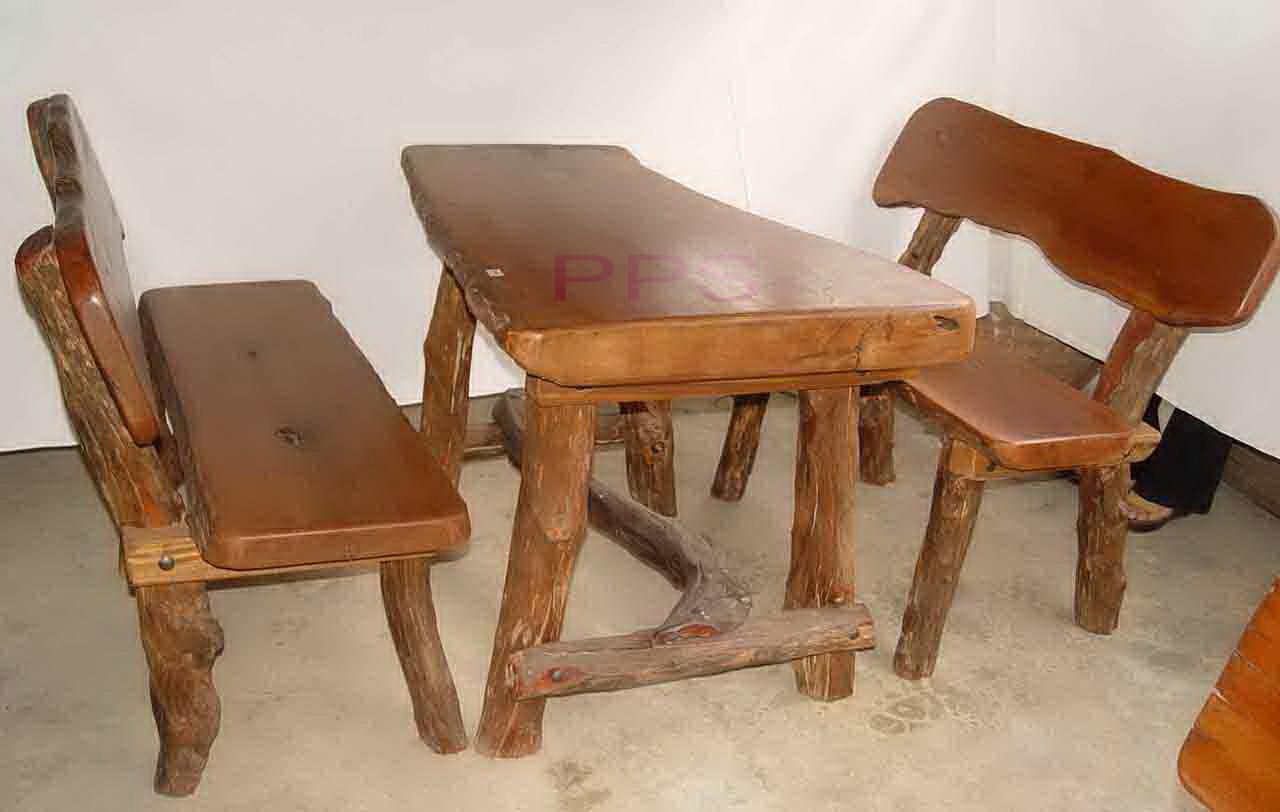 Coffee Table-set102_set 140 cm