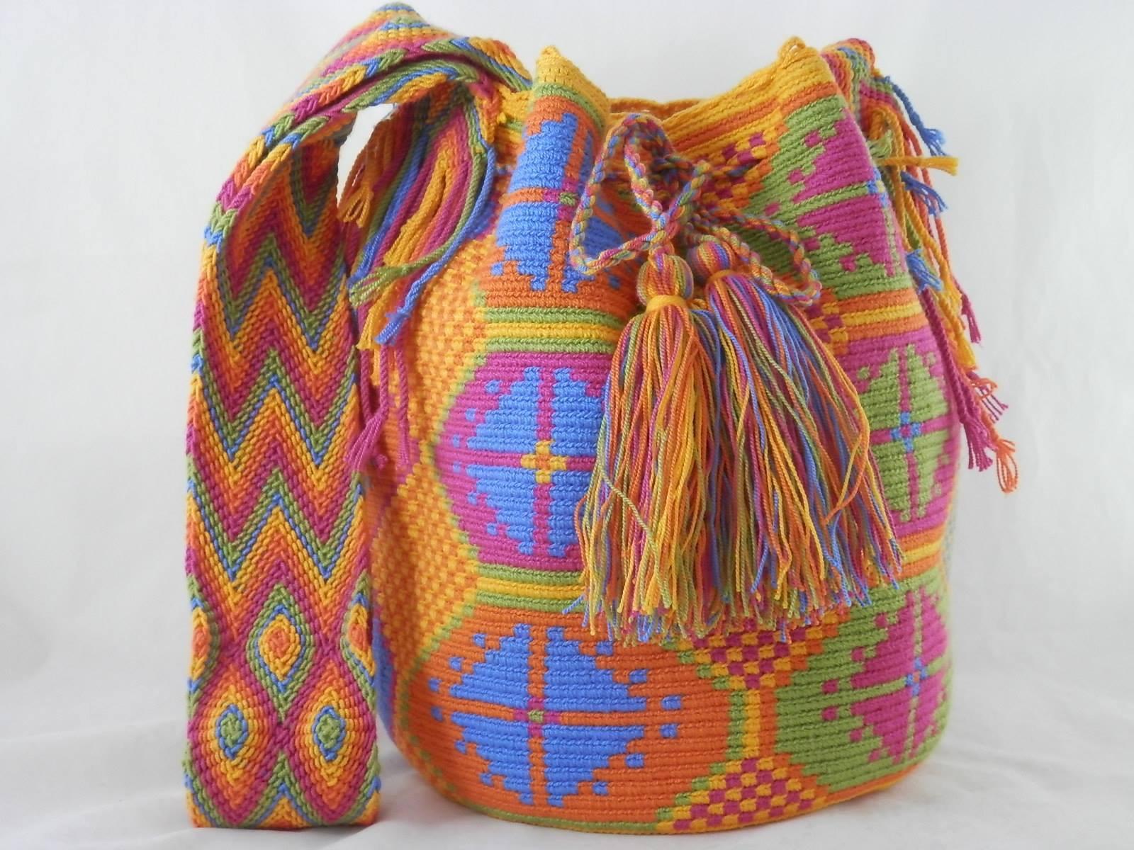 Wayuu Bag by PPS-IMG_8740