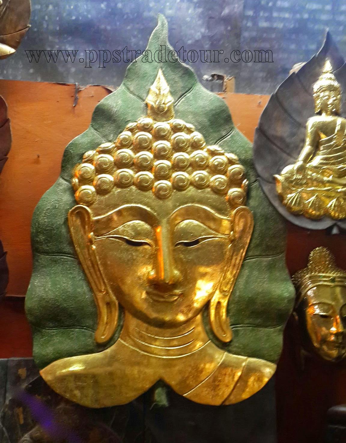 BuddhaFaceCarved2