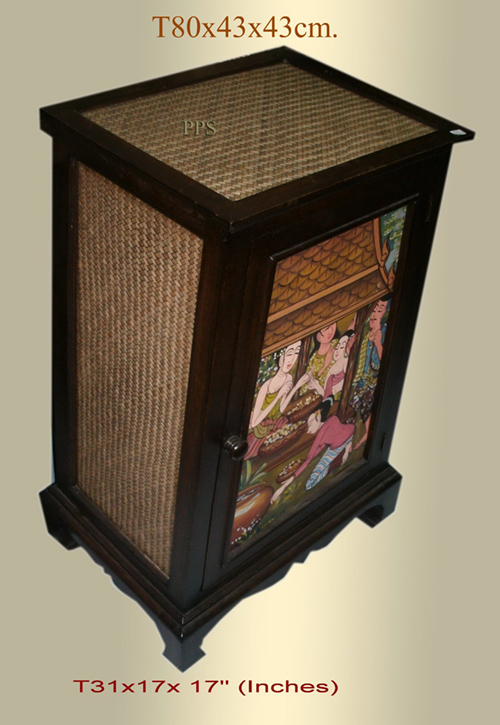 BedsideCabinet-1