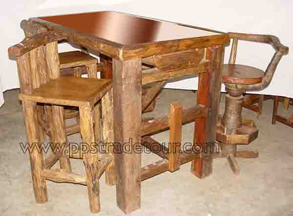 Coffee Table-set104