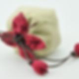 Cotton Canvas Lotus Drawstring Bag.png