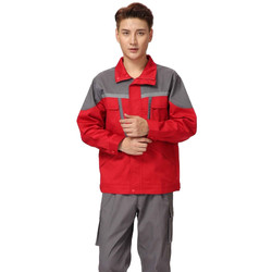 High quality multi work clothing for men coverall