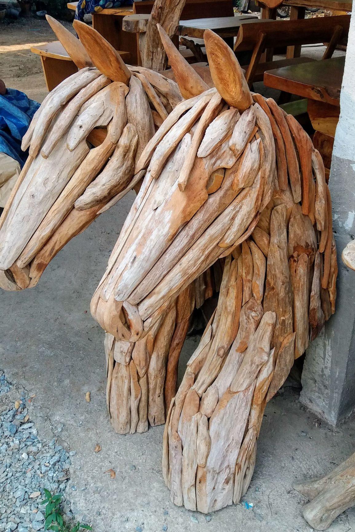 DriftwoodHorse514