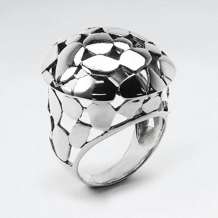 Ring PS-BBRS0243BK-1550