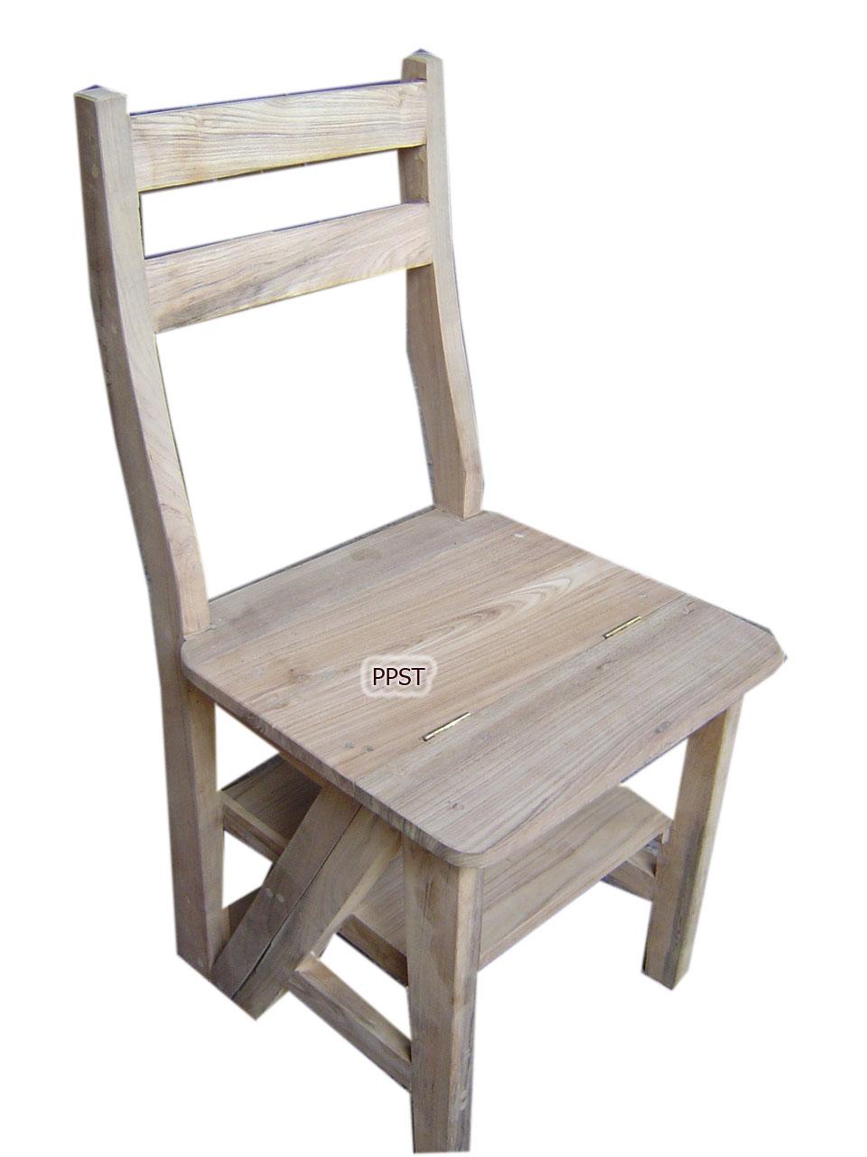 Antique Chair-sn057-1