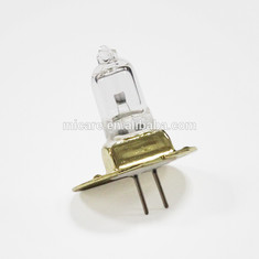 Topcon equivalent 12V 30W Slit ophthalmatic lamp bulb