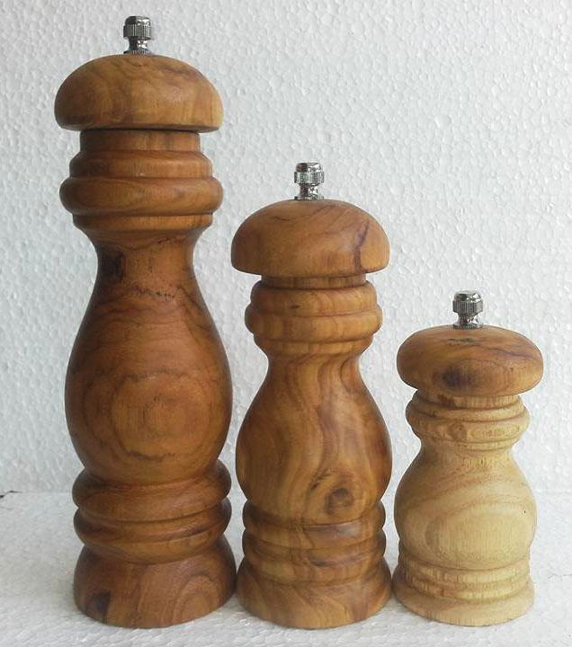 Wood dressing bottle 3207-3209