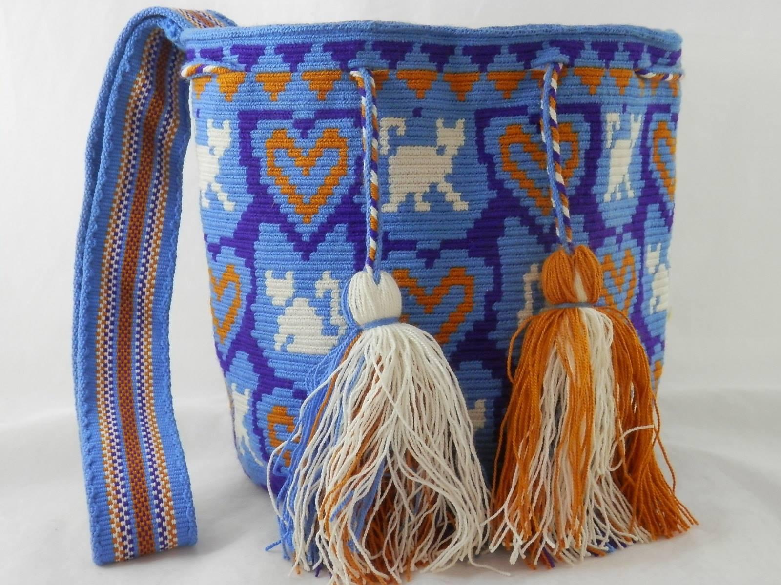 Wayuu Bag by PPS-IMG_6329