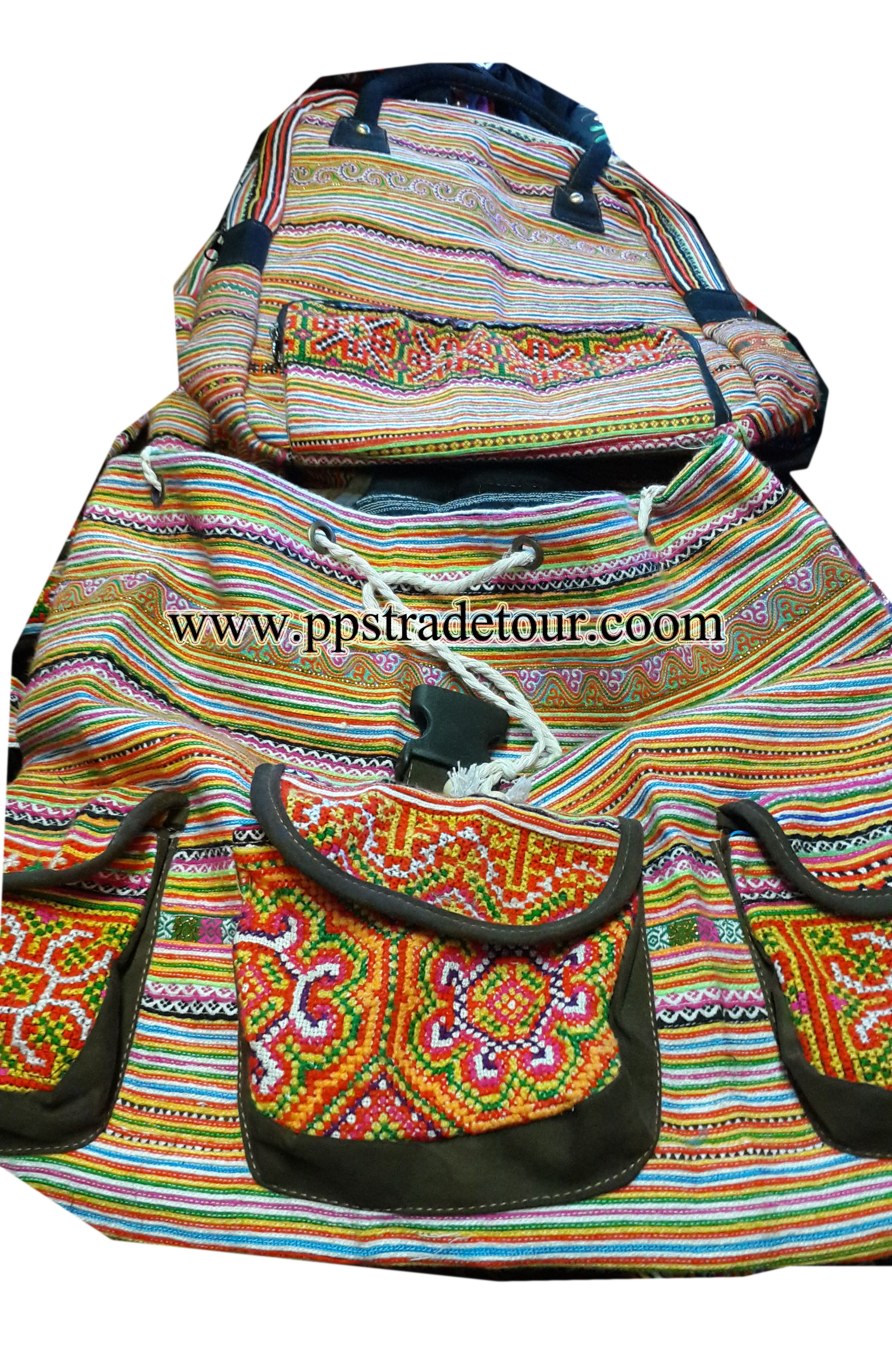 tribal backpack TBBP-55
