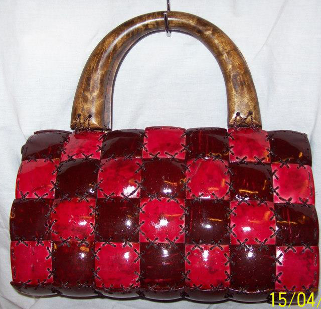 Coconut Shell bag-129