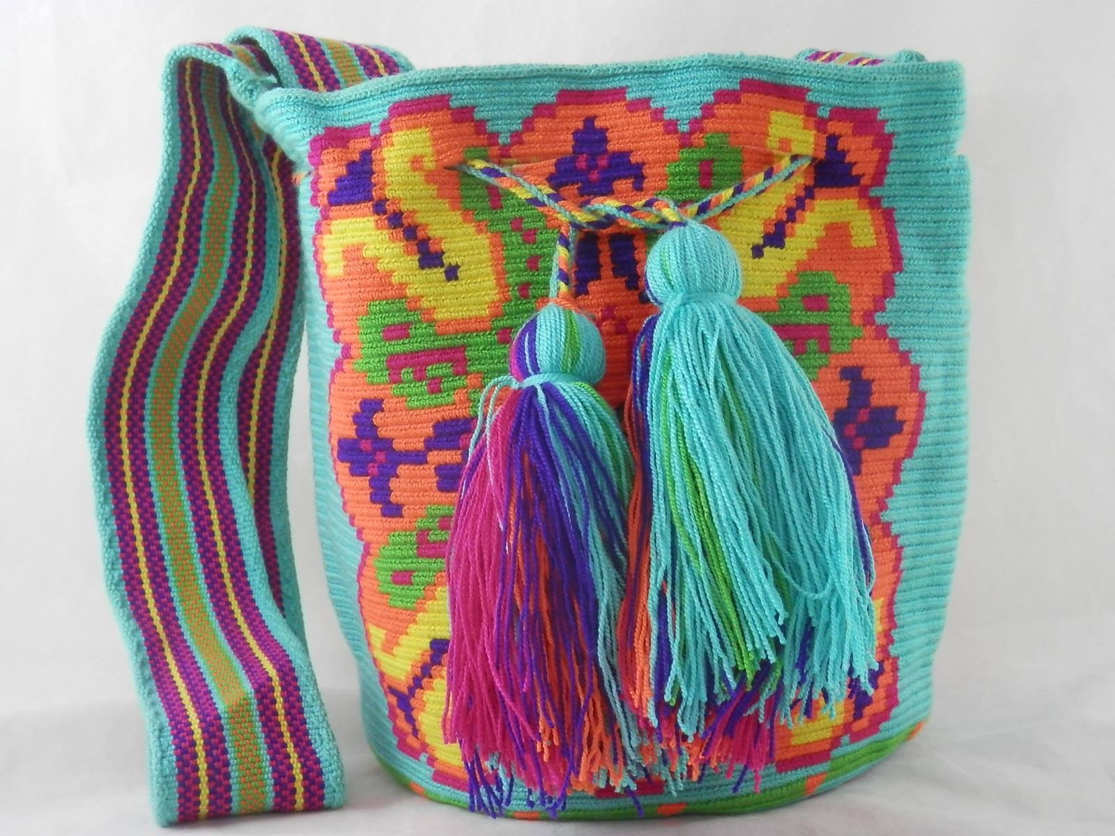 Wayuu Bag by PPS-IMG_6265