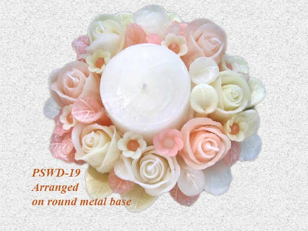 Flower Candle - iwd_019 (1)