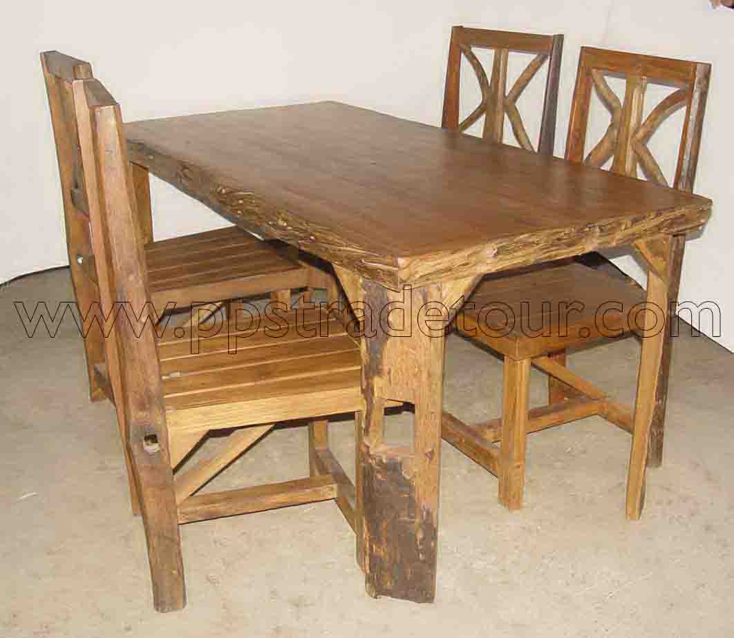 Coffee Table-set137