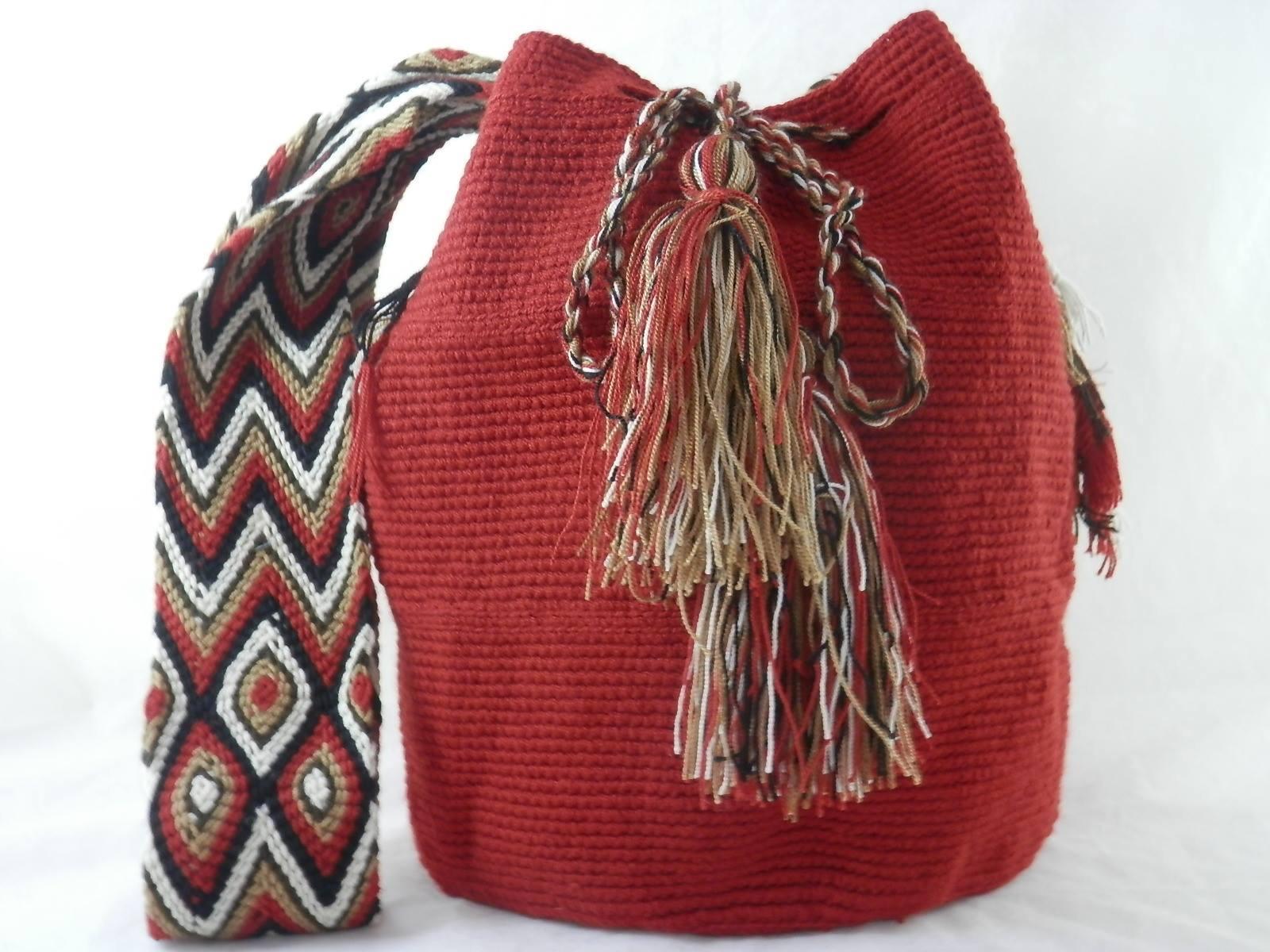 Wayuu Bag by PPS-GA 288
