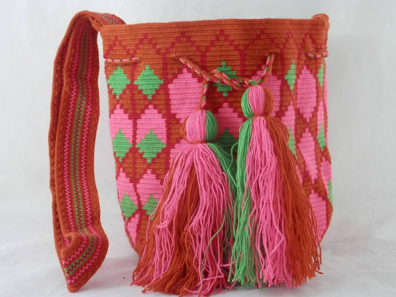 Wayuu Bag by PPS-IMG_6226