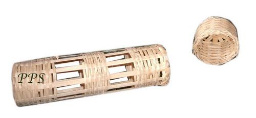 Long Bamboo basket PS-BB-17