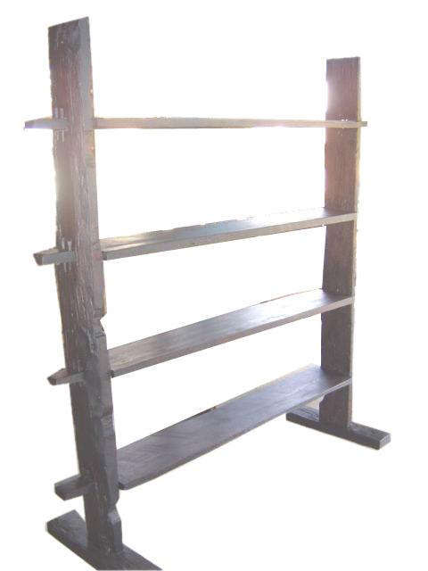 PS-Wood Shelf (sn332-2)