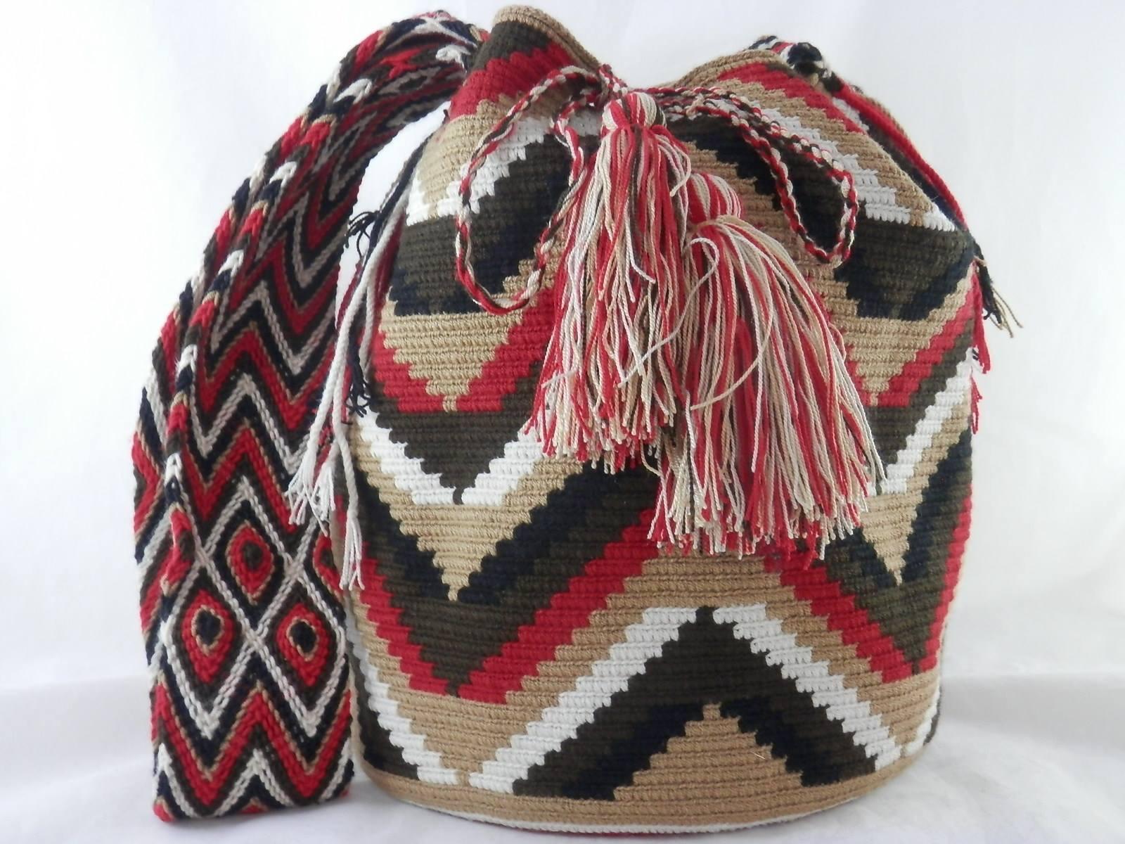 Wayuu Bag by PPS-IMG_8961