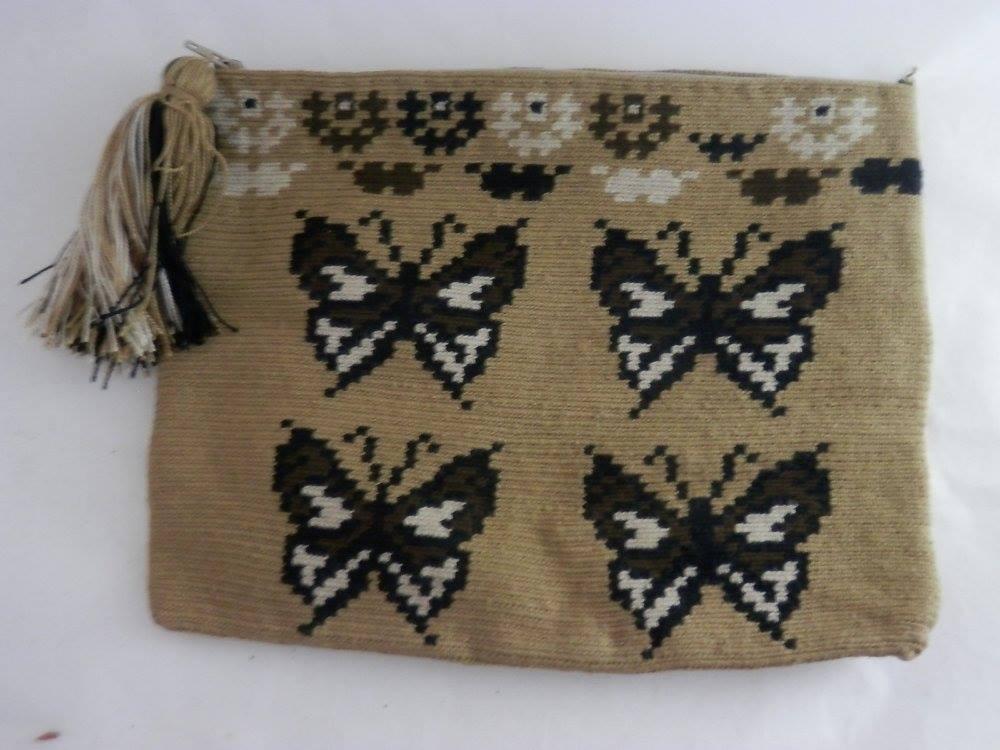 Wayuu Clutch by PPS-IMG_1030