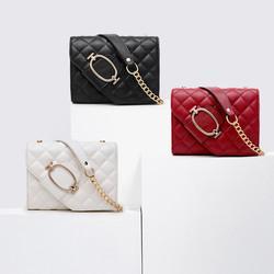 2020 new shoulder chain diamond bag