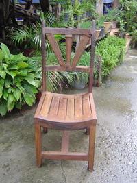 Antique Chair-sn011-1