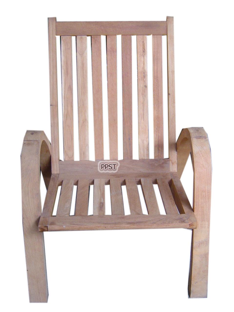 Antique Chair-sn017