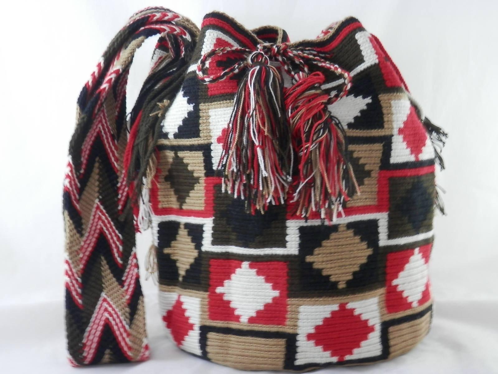 Wayuu Bag by PPS-IMG_8958