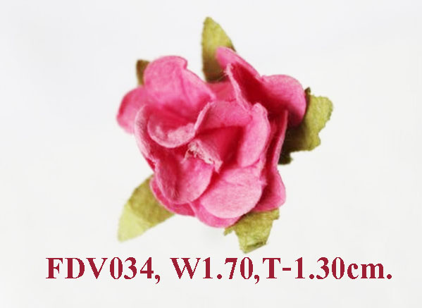 Sample Paper Flower-FDV034