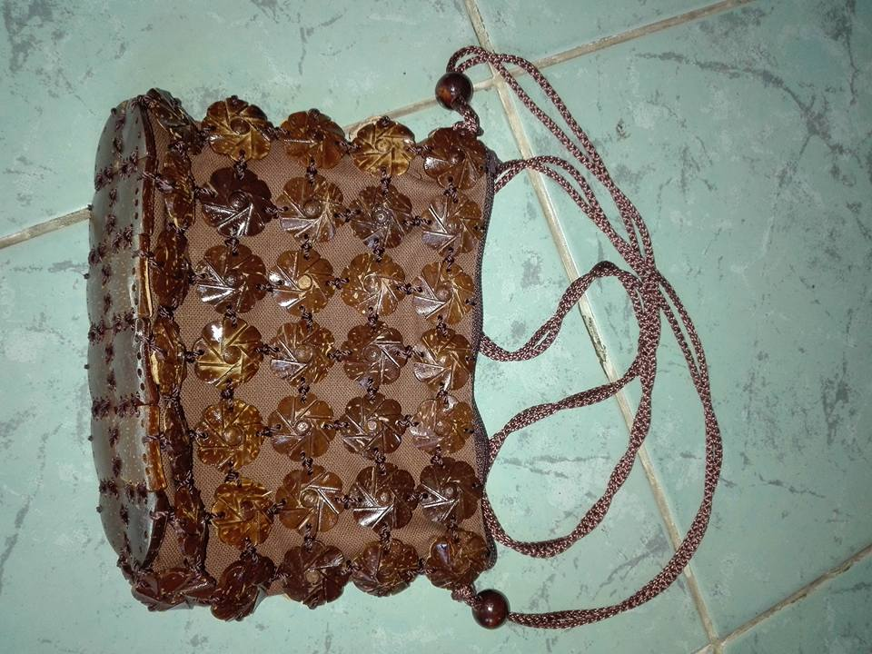 Coconut Shell bag-39