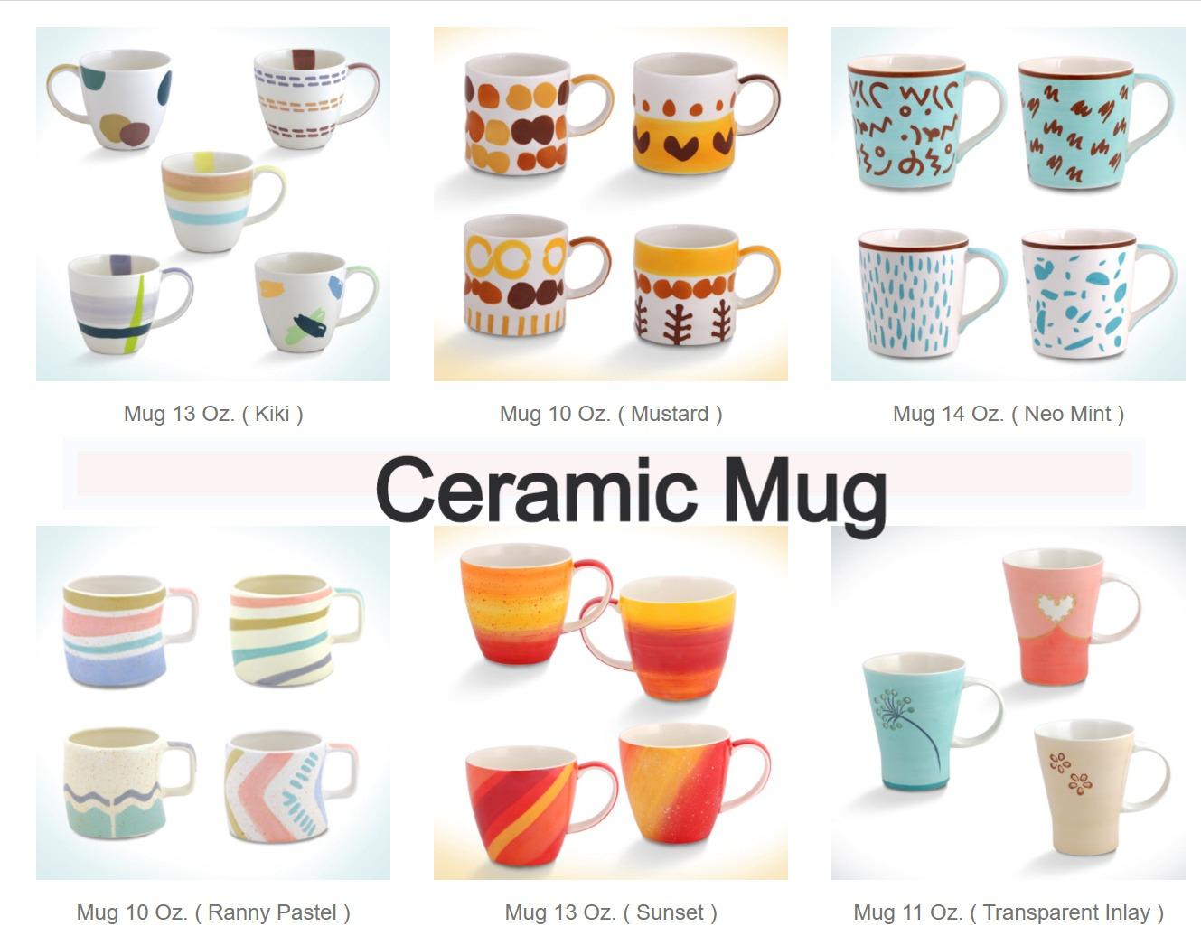 Ceramic Mug-1
