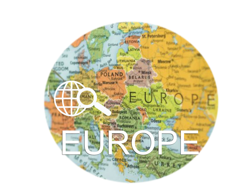 Europe-All