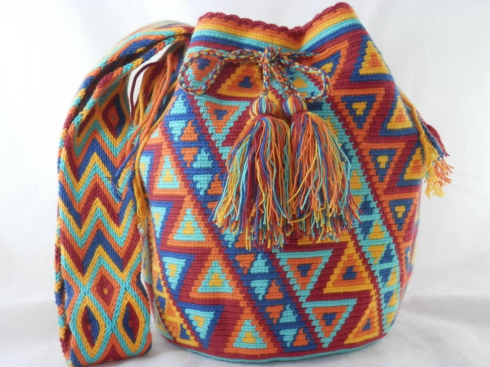 Wayuu Bag by PPS-IMG_9002