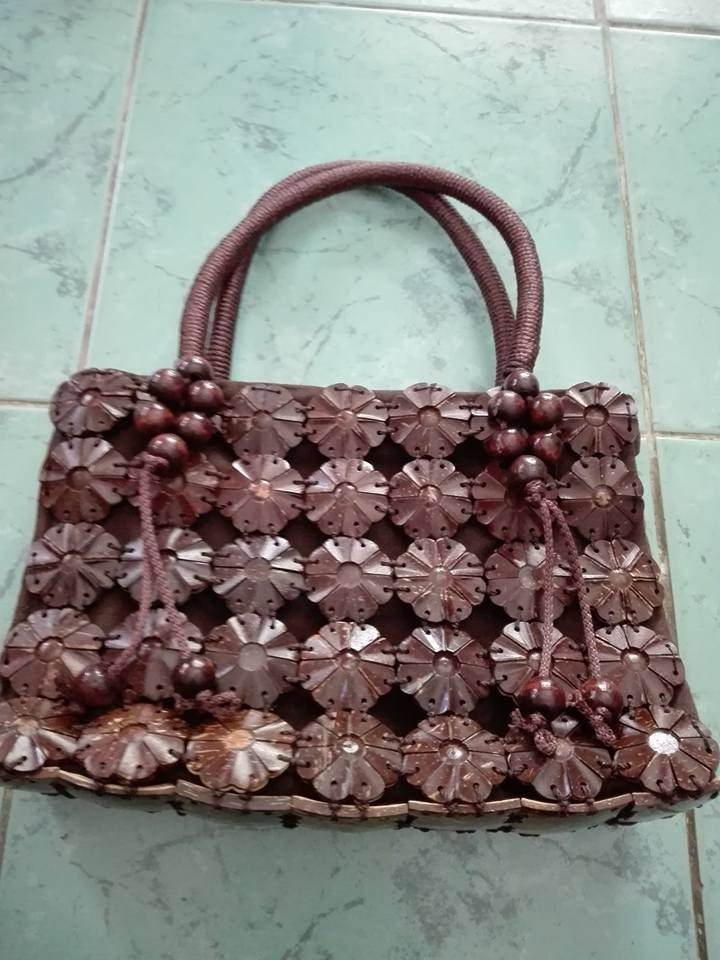 Coconut Shell bag-48