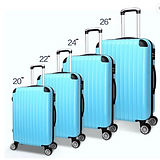luggage bags trolley travel bag.png