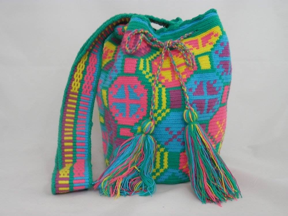 Wayuu Bag by PPS-IMG_0499