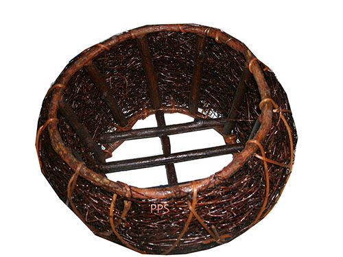 Rattan Basket C0627-1