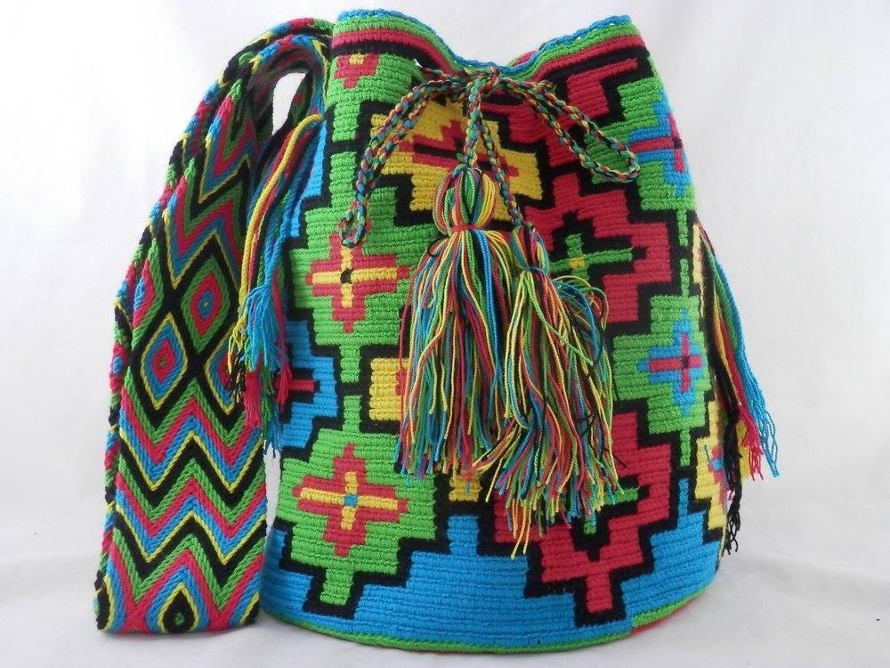 Wayuu Bag by PPS-IMG_8632